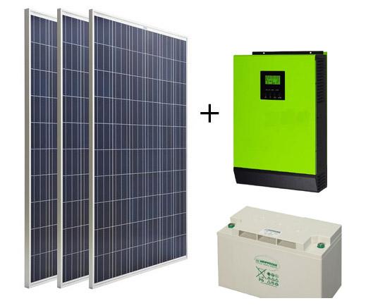 Kit_Hybrid_battery